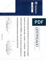 Prêmio Estácio - Remuneração Variável 2012