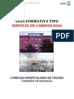 Cardiologia Toledo