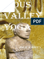 Indus Valley Yoga by Dilip Rajeev