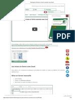 Techniques de mises en forme avancées avec Excel.pdf