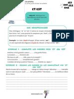 et-est+fiche+homophones+grammaticaux-CE-CE2-CM1-CM2