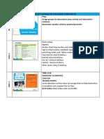 artifact 2 - dean prep academy professional development