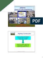7-Highway Construction