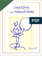 Samadhi_The Natural State