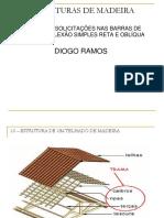PARTE 03 - SOLICITAÇÕES NAS BARRAS ESTRUTURAIS DE MADEIRA (FLEXÃO SIMPLES RETA e OBLÍQUA) - 2019_1