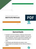 Apresentação_Instituto Patulus