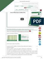 Trucs et astuces pour le tableur Excel.pdf