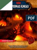 Homebrew -1 Cavernas Ígneas - Natural Crit