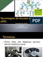 3 - DSL - Resumido y Ordenado