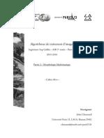 02 - Morphologie - PDF Eleve