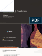 3-Principios de Arquitectura