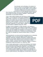 ABUSO DEL PODER - dictadura - JARI