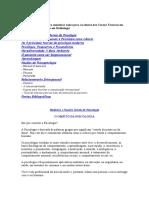 Apostila elaborada para ministrar aulas para os alunos dos Cursos Técnicos em Enfermagem e Técnico em Radiologia.doc