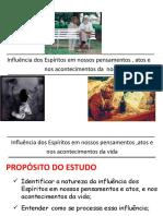 INFLUÊNCIA DOS ESPÍRITOS EM NOSSAS VIDAS.pptx