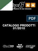 CATALOGO PRODOTTI 01_2010 - Stage6