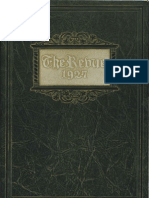 1927_LHS_Revue