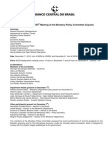 COPOM20101227-155th Copom Minutes