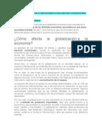 ACTVIDAD 1 EVIDENCIA 2 COMPORTAMIENTO DEL MERCADO INTERNACIONAL