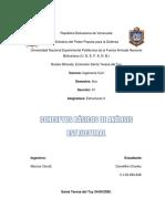 Estructuras II (Informe)