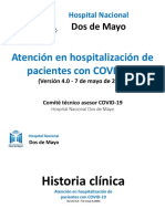 v4.0 Atención en Hospitalizacion COVID-19 HNDM
