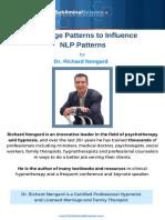 Language-Patterns-to-Influence-NLP-Patterns