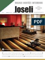 Pardoseli Magazin Nr.2