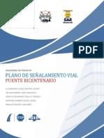 Proyecto Puente Bicentenario