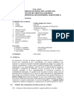 SILABO DE GESTION DE CUENCAS-2020-I