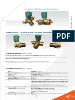 Valvula de Cilindro DFV -  DFV Cylinder Valve (1).pdf