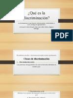 Qué es la discriminación grado 4.pptx