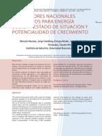 eneriga eolica proveedores