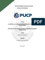 EL DERECHO  A LA LIBERTAD DE EXPRESION ARTISTICA.pdf