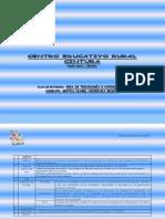 Plan de estudios Tecnología e Informática