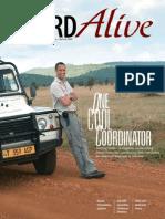 Word Alive Magazine - Spring 2009