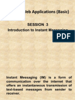 Unit 4 Web Applications-session-3-4