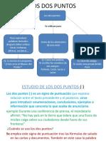 Diapositiva 12-ESTUDIO DE LOS DOS PUNTOS (