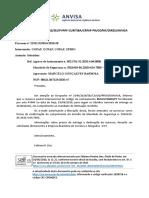 Anexo 1 - informações
