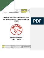 MN-GRT-XX MANUAL DEL SISTEMA DE GESTION DE SEGURIDAD DE LA INFORMACION CORREGIDO.pdf