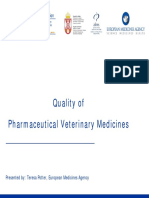 presentation-quality-pharmaceutical-veterinary