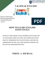 Learn English .pptx