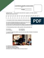 Prueba de Nivel Historia 8vo año.docx