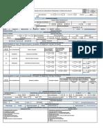 F-P-893 MD FORMULARIO UNICO DE CONOCIMIENTO PROVEEDORES O CONTRATISTAS - SARLAFT (1)