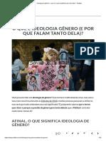 Ideologia de gênero_ o que é e qual a polêmica por trás dela_ - Politize!