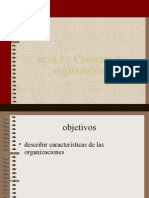 TEMA1.ORGANIZACION