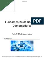 Conteúdo InterativoAula1-Redes