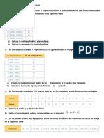 6. Medidas de Dispersión