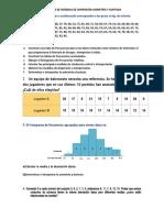 7. Ejercicios de Asimetria y Kurtosis