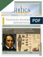 Teología Sistemática Adventista