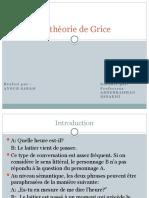 exposé de paul grice (communication) (1)