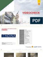informe de inspeccion Ondina motor 4